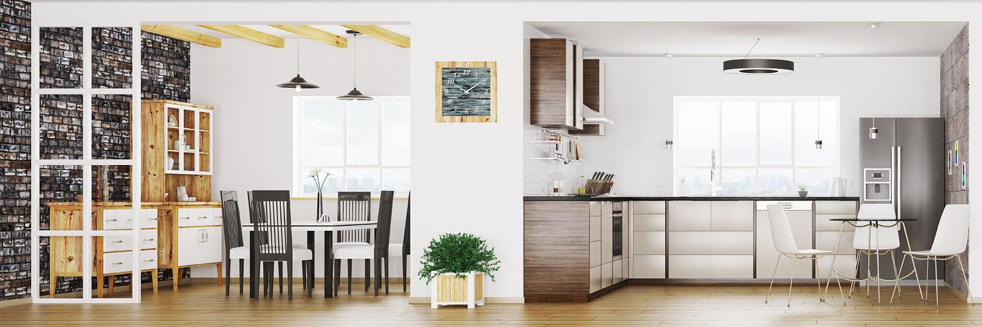 Furniture & kitchen production - Leitz
